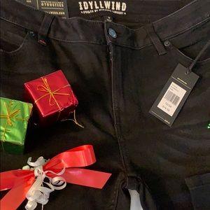 NWT Idyllwind Pants Fueled by Miranda Lambert